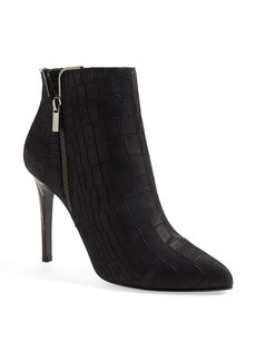 Lanvin Leather Ankle Boot (Women)
