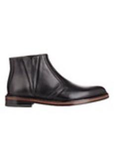 Lanvin Leather Chelsea Boots
