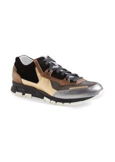 Lanvin Metallic Sneaker (Women)