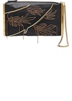Lanvin Private Clutch