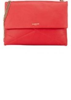 Lanvin Quilted Sugar Shoulder Bag
