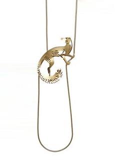 Lanvin Sherwood Necklace