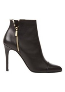 Lanvin Side-Zip Ankle Boots