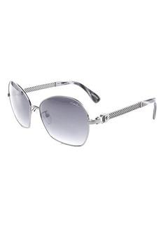 Lanvin SLN024 0K20 Sunglasses.