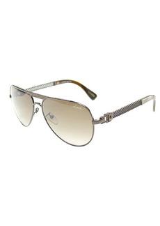 Lanvin SLN025 8TLX Sunglasses.