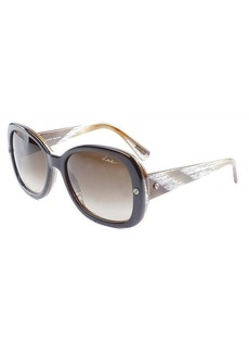 Lanvin SLN500 0T40 Sunglasses.