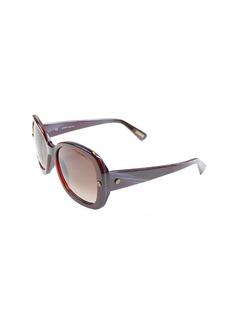 Lanvin SLN500 J48 Sunglasses.