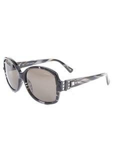 Lanvin SLN510R 0810 Sunglasses.
