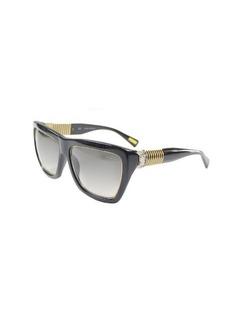 Lanvin SLN557 700B Sunglasses.