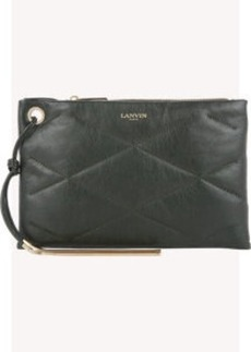 Lanvin Small Evening Clutch