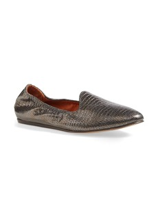 Lanvin Smoking Slipper Flat (Women)