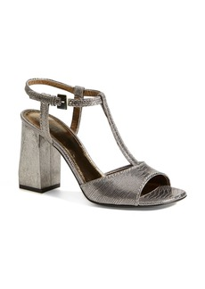 Lanvin Square Heel Sandal (Women)