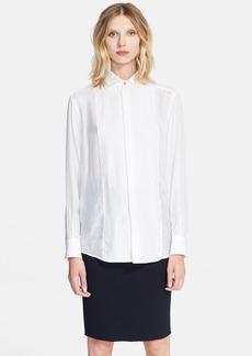 Lanvin Voile Shirt