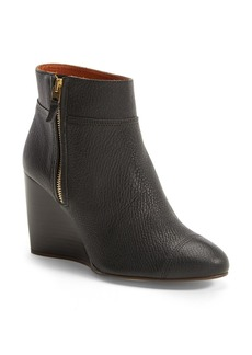 Lanvin Wedge Bootie (Women)