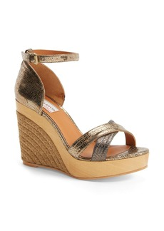Lanvin Wedge Espadrille (Women)