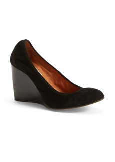 Lanvin Wedge Pump (Women)