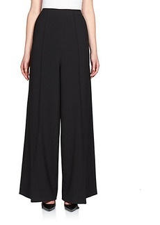 Lanvin Wide-Leg Trousers