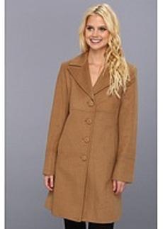 Larry Levine Wool Coat
