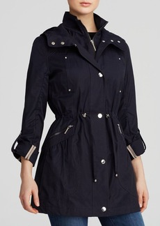 Laundry by Shelli Segal Anorak - Hooded