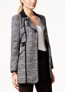 Laundry by Shelli Segal Colorblocked Jacket