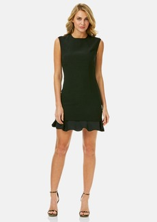 Laundry by Shelli Segal Crepe Sheath Dress