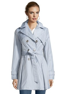 Laundry by Shelli Segal Double Breasted trench