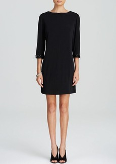 Laundry by Shelli Segal Dress - Embellished Shift
