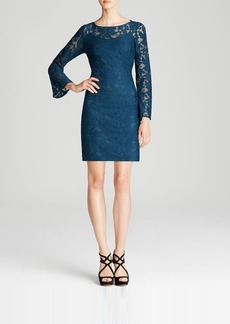 Laundry by Shelli Segal Dress - Lace Shift