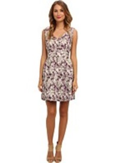 Laundry by Shelli Segal Fit & Flare Dress