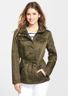 Laundry by Shelli Segal Four Pocket Anorak