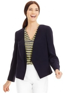 Laundry by Shelli Segal Long-Sleeve Jacket