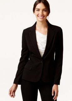 Laundry by Shelli Segal One-Button Jacket