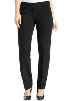Laundry by Shelli Segal Skinny Ankle Dress Pants