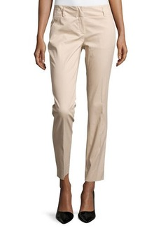 Laundry by Shelli Segal Skinny-Leg Trousers