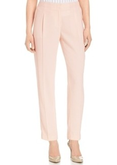 Laundry by Shelli Segal Slim-Leg Pants