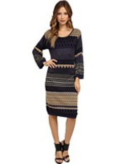 Laundry by Shelli Segal Sweater Dress