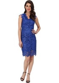 Laundry by Shelli Segal Venise lace Dress