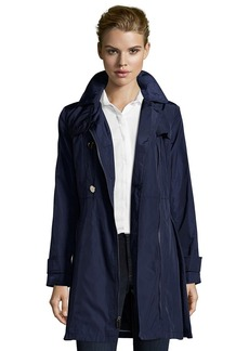 Laundry by Shelli Segal Windbreaker anorak