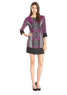 laundry BY SHELLI SEGAL Women's Magic Spell Shift Dress