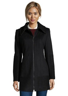 Laundry by Shelli Segal Wool coat