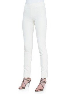 Lela Rose Catherine Pants, Ivory