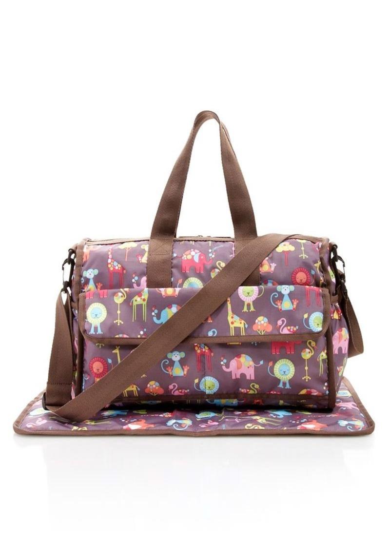 Lesportsac Travel Diaper Bag