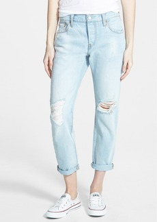 Levi's '501® CT' Boyfriend Jeans (Old Favorite)