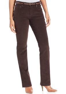 Levi's® 505 Straight-Leg Courdroy Pants