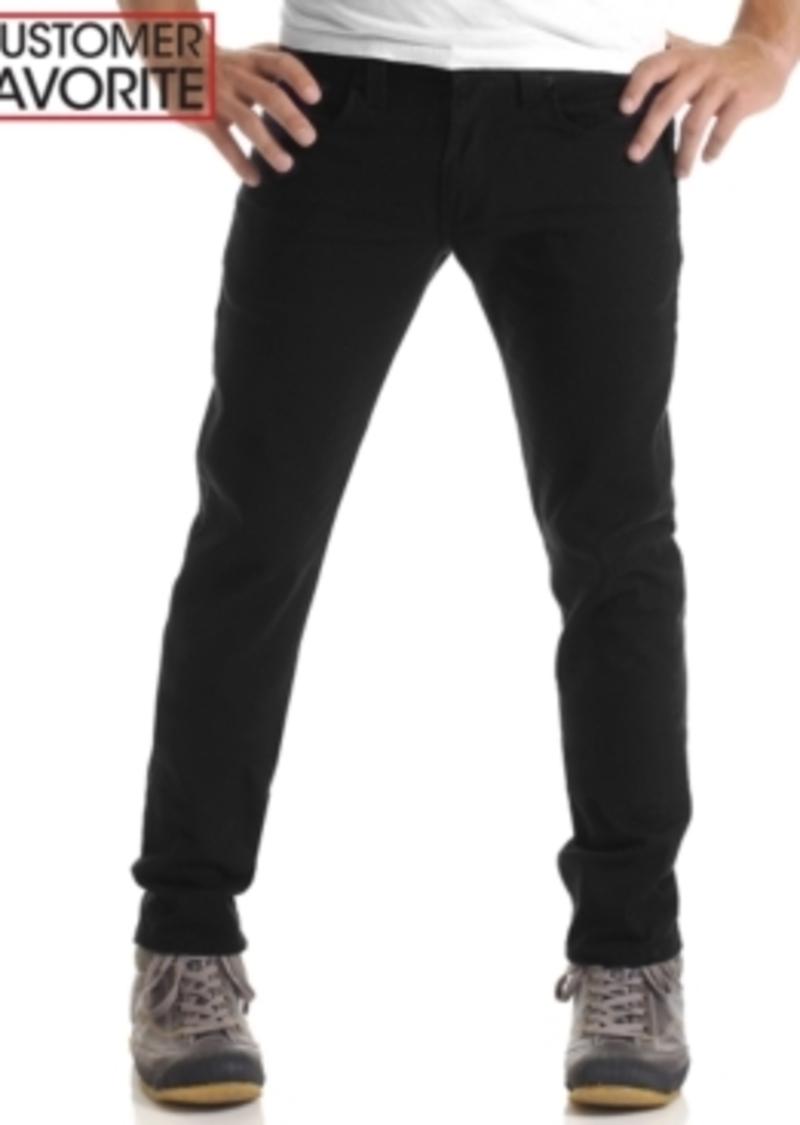levi 39 s levi 39 s 511 slim fit black stretch jeans jeans. Black Bedroom Furniture Sets. Home Design Ideas