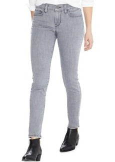 Levi's 710 Super Skinny Jeans, Cliff Shadow Wash