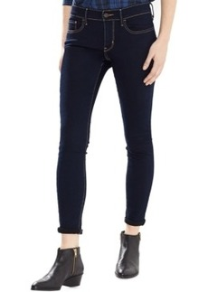 Levi's 710 Super Skinny Jeans, Dusk Rinse Wash