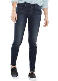 Levi's 710 Super Skinny Jeans, Fading Night Wash