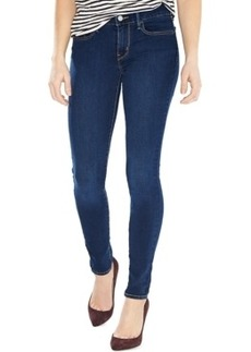 Levi's 710 Super Skinny Jeans, Head West Wash