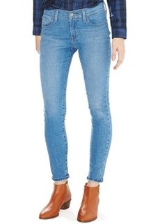 Levi's 710 Super Skinny Jeans, Tranquil Ridge Wash